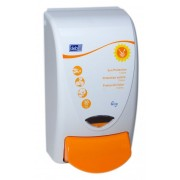 DEB Sunscreen Dispenser