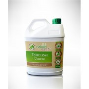 Naked Earth Biodegradable Toilet Bowl Cleaner (5 Litre)