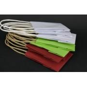 Paper Bags Christmas 12pk
