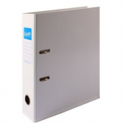 Lever Arch Insert File Bantex A4 70mm White