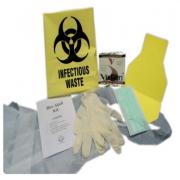 Spill Kit Biohazard Medcon 140050