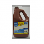 Radical Cascade Washable Pre-School Paint - Brown (2 Litre)