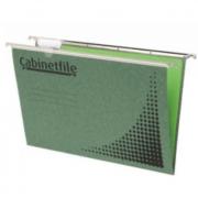 Suspension File Cabinetfile F/c Inserts & Tabs (Box of 50)