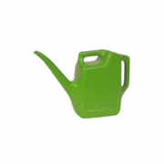 Watering Can 1.5L Lime Green Plastic