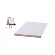 Cartridge Paper A1 White - 250 Sheets