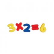 Sand Mould Number (Pack of 26)