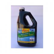 Radical Cascade Washable Pre-School Paint - Black (2 Litres)