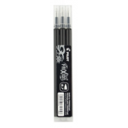 Whiteboard Markers 2.0mm Bullet Nib - Assorted (Wallet of 6)