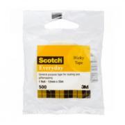 Sticky Tape Scotch 502 12mmx33m