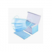 Surgical Masks (Box of 50)